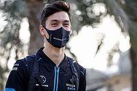 """""""Impaciente"""", Aitken revela que ligou para Williams para saber de vaga na equipe"""