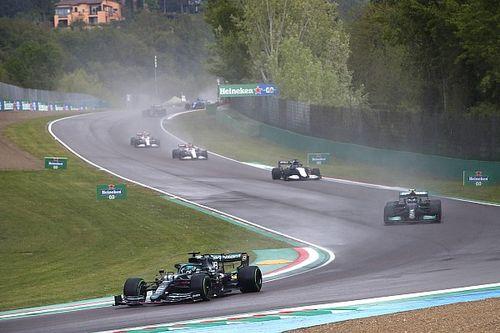 Az FIA versenyigazgatója nem ért egyet Russell DRS-es kijelentésével