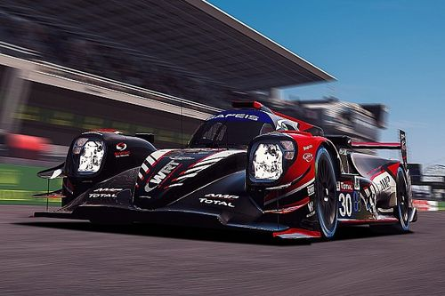 Motorsport Games adquiere Studio397 y el simulador rFactor 2