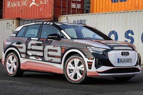 Audi Q4 e-tron, tutto quello che sappiamo sul SUV elettrico compatto