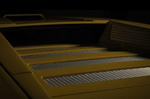 Lamborghini Countach Recreation, confermata con un video teaser