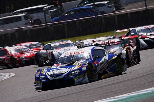 SUPER GT drivers say longer races would reduce strategy options