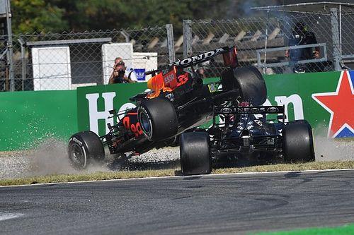 F1 - VÍDEO: Giaffone opina sobre batida Verstappen/Hamilton, dá bastidores dos comissários e projeta rivalidade de 2021