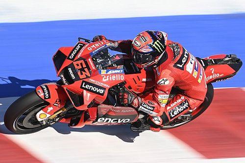MotoGPサンマリノ決勝:バニャイヤ、2戦連続ポール・トゥ・ウィン! バスティアニーニが殊勲の3位初表彰台