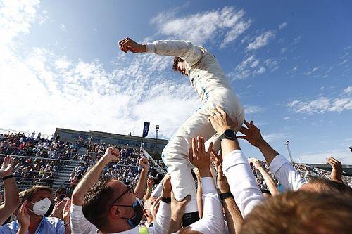 How Mercedes and De Vries achieved Formula E glory the hard way