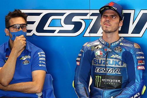 """Mir: """"Soy mejor piloto ahora y no voy a ser campeón"""""""