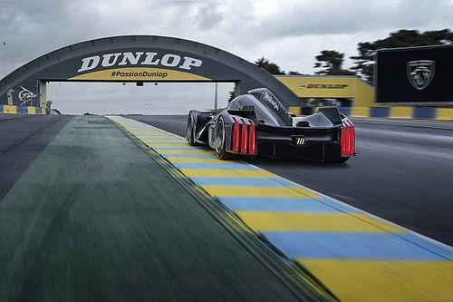 """Peugeot """"pas très surpris"""" par les performances des Hypercars au Mans"""