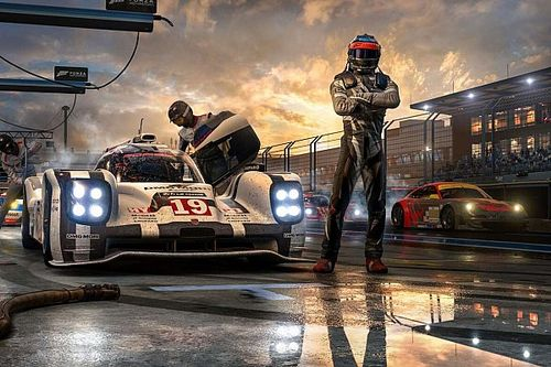 Turn 10 Studios Ingin Libatkan Fan dalam Pengembangan Forza Motorsport