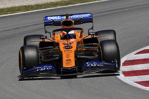 """McLaren, simülatör pilotunun """"önemli"""" rolünden bahsetti"""