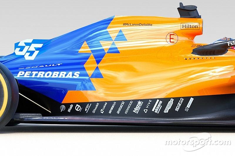McLaren podría retrasar el cambio a combustibles Petrobras