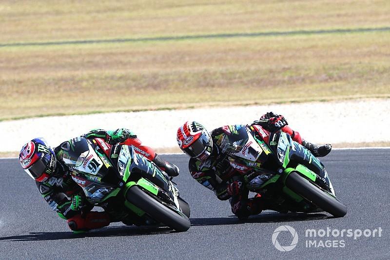 """Kawasaki a Buriram per vincere: """"La pista si adatta alla Ninja"""""""