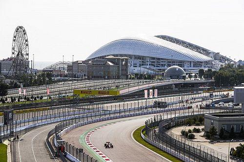 Canlı Anlatım: Rusya GP sıralama turları