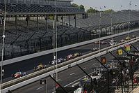 IndyCar to test new aero parts to improve Indy 500 action