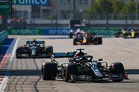F1: Horner vê possibilidade de Red Bull explorar erros da Mercedes