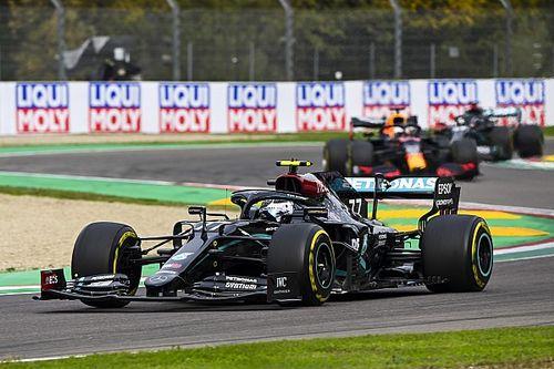 LIVE: Volg de eerste vrije training voor de F1 GP van Emilia-Romagna