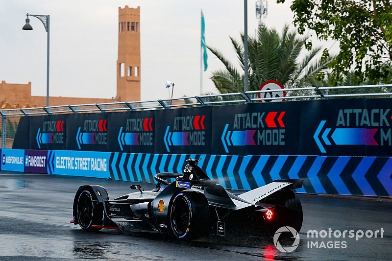 Formule E overweegt 'Attack Mode' verder uit te breiden