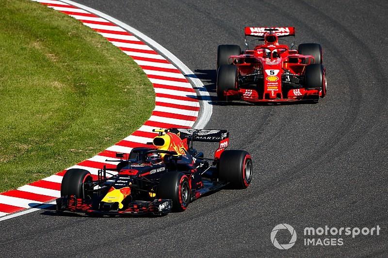 Vettel critique vivement Verstappen mais ne regrette rien