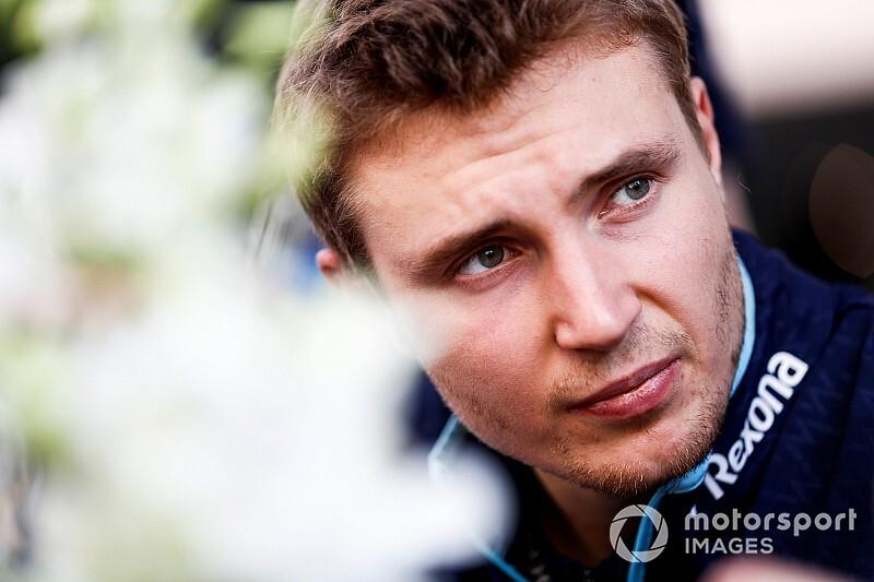 Sergey Sirotkin guarda con interesse al DTM: farà un test con l'Audi a Jerez