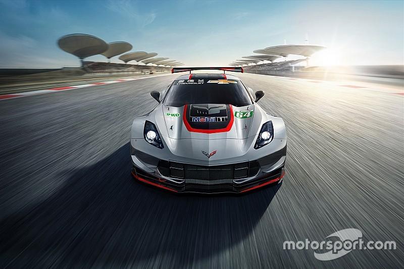 BoP-Update WEC Schanghai: Corvette erheblich leichter