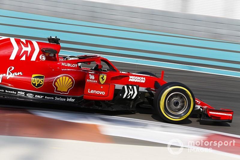 Shell contribuyó en un 21% a las mejoras del motor Ferrari 2018
