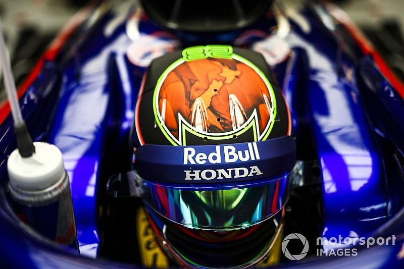 Hivatalos: A 2019-es Toro Rosso-Honda teljesítette az FIA töréstesztjét