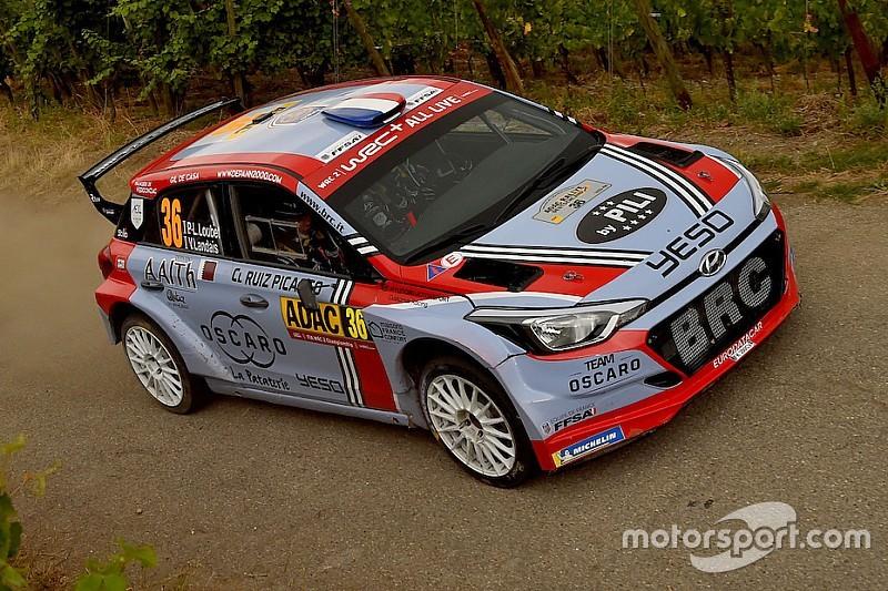 Al Monza Rally Show c'è la novità dello Hyundai i20 R5 Trophy con 10.000€ in palio per il vincitore