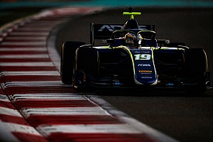 Deletraz completes Carlin F2 line-up