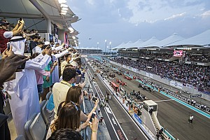 Екс-бос Pirelli: 1500-сильні двигуни Ф1 зроблять гонщиків королями спорту