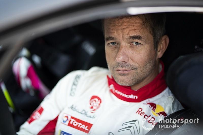 Loeb agrees 2019 WRC deal with Hyundai