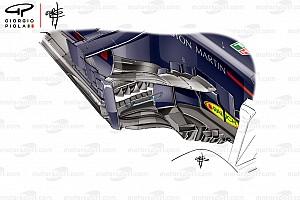 Fórmula 1 Análisis Los cambios que convierten a Red Bull en una seria amenaza en Mónaco