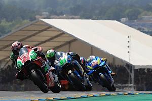 """MotoGP Declaraciones Espargaró: """"Acabar a tanta distancia del primero no es para estar contentos"""""""