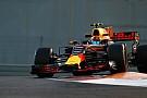 Red Bull dans les clous pour espérer au moins un podium