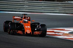 Formule 1 Réactions Alonso préfère la 11e place à la Q3 pour viser les points
