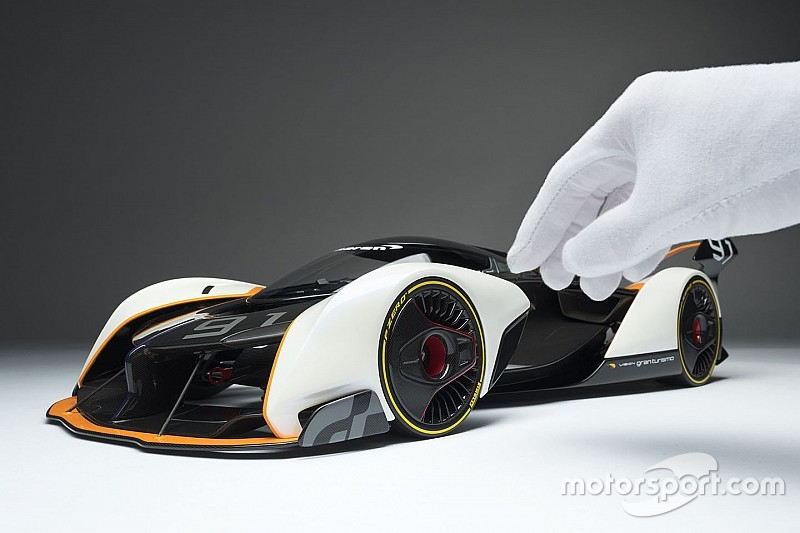 Gran Turismo  All New Cars