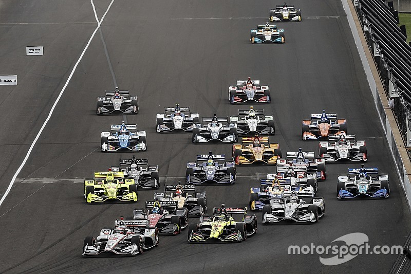 Johnson eyes IndyCar road races in future