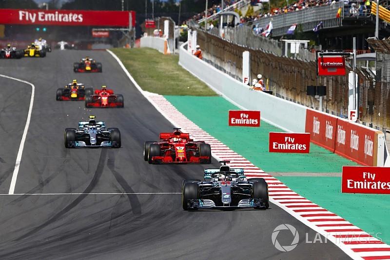 """ベッテル、VSCシステムの""""抜け道""""を指摘。一方FIAは問題を認識せず"""