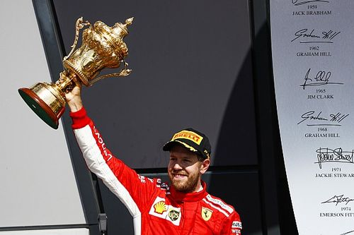 Vettel nie powiedział ostatniego słowa