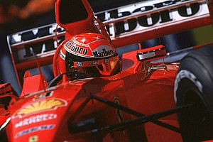 How Schumacher's Ferrari empire fell apart