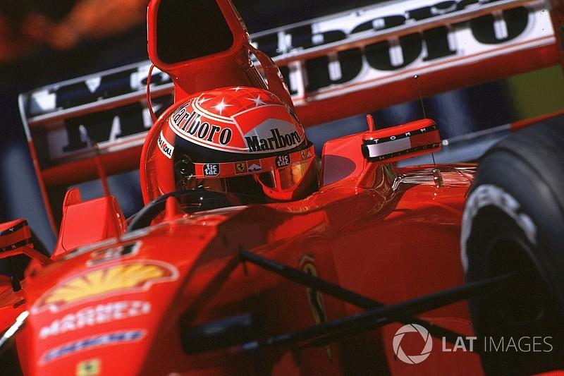How Schumacher's Ferrari empire fell apart