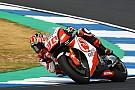 MotoGP Nakagami impresif, Crutchlow lontarkan pujian