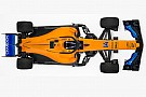 Formule 1 McLaren presenteert papaja-oranje MCL33