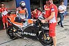 MotoGP Ducati deja a varios de sus equipos satélite sin gasolina