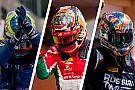 FIA F2 Top 10 - Les meilleurs pilotes F2 en 2017