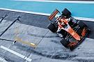 Грожан передрік прорив McLaren у 2018-му