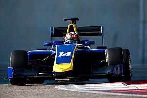 """GP3 Nieuws MP Motorsport-baas Dorsman: """"Ons gelijk van voren laten zien in GP3"""""""