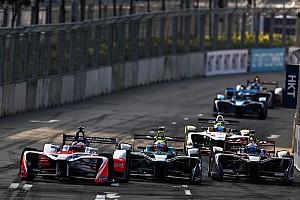 Vettel: La Formule E