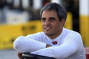 Ле-Ман Важливі новини Монтойя дебютує у Ле-Мані за команду боса McLaren