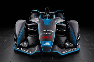 Formule E Diaporama Diaporama - La Formule E pour 2018-2019
