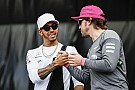 Hamilton hopes Alonso will be a title contender in 2018