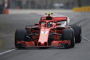 Fórmula 1 Noticias Mercedes: Raikkonen puede ser una amenaza si Ferrari lanza los dados